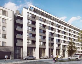 Mieszkanie w inwestycji Opolska - Dom przy Filharmonii, Katowice, 54 m²