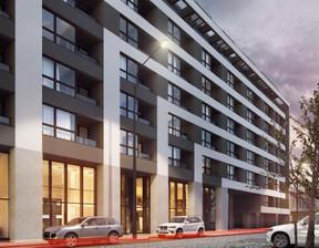 Mieszkanie w inwestycji Opolska - Dom przy Filharmonii, Katowice, 66 m²