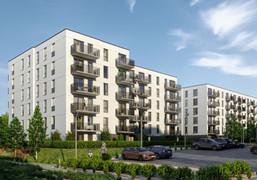 Morizon WP ogłoszenia | Nowa inwestycja - Park Południe, Gdańsk Chełm, 27-71 m² | 8464
