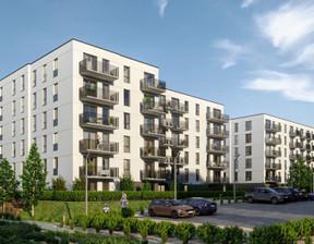 Mieszkanie w inwestycji Park Południe, Gdańsk, 43 m²