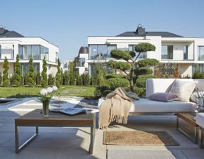 Dom w inwestycji Hampton Residence Wilanów, Warszawa, 192 m²