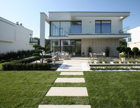 Dom w inwestycji Hampton Residence Wilanów, Warszawa, 288 m²