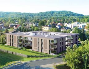 Mieszkanie w inwestycji Jesionova, Kraków, 75 m²