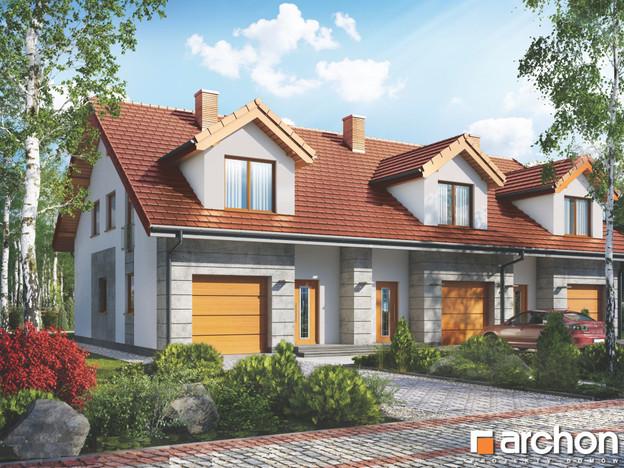 Morizon WP ogłoszenia | Dom w inwestycji Osiedle Kameralne, Piaseczno, 115 m² | 9656