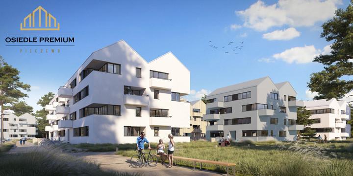 Morizon WP ogłoszenia | Nowa inwestycja - Osiedle Premium, Olsztyn Pieczewo, 41-83 m² | 8484