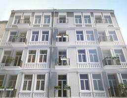 Morizon WP ogłoszenia | Mieszkanie w inwestycji Strzelecka 26, Warszawa, 39 m² | 4678