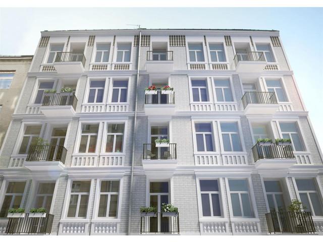 Morizon WP ogłoszenia | Mieszkanie w inwestycji Strzelecka 26, Warszawa, 65 m² | 4689