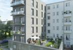 Morizon WP ogłoszenia | Mieszkanie w inwestycji Wojskowa 25, Poznań, 48 m² | 1400