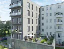 Morizon WP ogłoszenia | Mieszkanie w inwestycji Wojskowa 25, Poznań, 29 m² | 1492