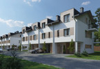 Morizon WP ogłoszenia | Dom w inwestycji Słoneczna Wadowska, Kraków, 129 m² | 8905