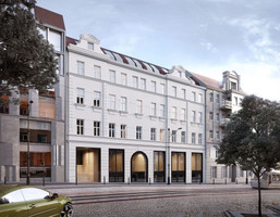 Morizon WP ogłoszenia | Mieszkanie w inwestycji Saint Martin Residences, Poznań, 26 m² | 6927