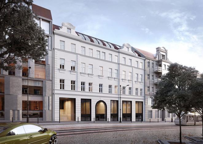 Morizon WP ogłoszenia | Mieszkanie w inwestycji Saint Martin Residences, Poznań, 34 m² | 6956