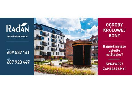 Mieszkanie na sprzedaż <span>Gliwice, Śródmieście, ul. Górnych Wałów</span> 1