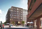 Morizon WP ogłoszenia | Mieszkanie w inwestycji PORT II, Warszawa, 37 m² | 2242