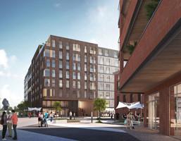 Morizon WP ogłoszenia | Mieszkanie w inwestycji PORT II, Warszawa, 54 m² | 0332