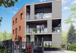 Morizon WP ogłoszenia | Nowa inwestycja - Globusowa 46, Warszawa Włochy, 72-99 m² | 8565