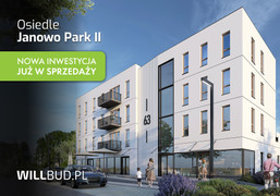 Morizon WP ogłoszenia | Nowa inwestycja - OSIEDLE JANOWO PARK, Janowo, 40-72 m² | 8570