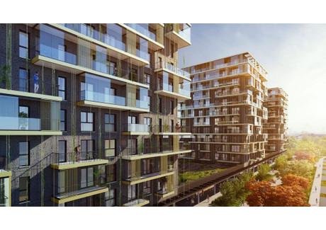 Mieszkanie na sprzedaż <span>Katowice, Śródmieście, ul. Góreckiego</span> 1