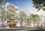 Morizon WP ogłoszenia | Mieszkanie w inwestycji Wola Skwer, Warszawa, 46 m² | 6424