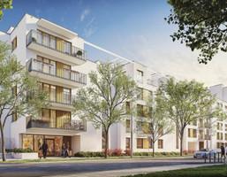 Morizon WP ogłoszenia | Mieszkanie w inwestycji Wola Skwer, Warszawa, 71 m² | 6417