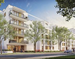 Mieszkanie w inwestycji Wola Skwer, Warszawa, 66 m²