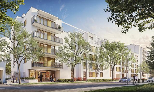 Mieszkanie na sprzedaż <span>Warszawa, Wola, ul. św. Stanisława</span>