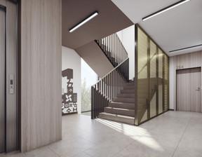 Mieszkanie w inwestycji Wola Skwer, Warszawa, 73 m²