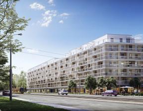 Mieszkanie w inwestycji Wola Skwer, Warszawa, 59 m²