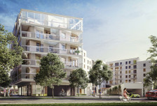 Mieszkanie w inwestycji Wola Skwer, Warszawa, 53 m²