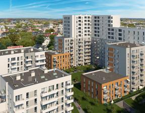 Mieszkanie w inwestycji Murapol Dębowe Tarasy, Katowice, 35 m²