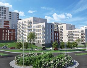 Mieszkanie w inwestycji Murapol Dębowe Tarasy, Katowice, 27 m²