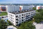 Morizon WP ogłoszenia | Mieszkanie w inwestycji Murapol Nowa Przędzalnia, Łódź, 52 m² | 2833