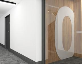 Mieszkanie w inwestycji Murapol Nowa Przędzalnia, Łódź, 28 m²