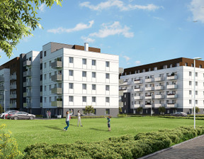 Mieszkanie w inwestycji Murapol Malta, Poznań, 27 m²