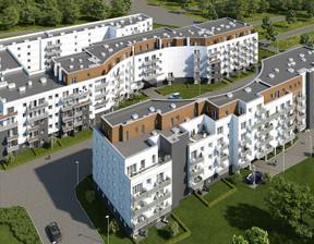 Mieszkanie w inwestycji Murapol Malta, Poznań, 50 m²