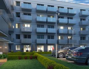 Mieszkanie w inwestycji Murapol Malta, Poznań, 41 m²