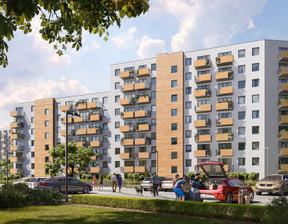 Mieszkanie w inwestycji Murapol Nowe Miasto, Poznań, 28 m²
