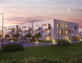 Mieszkanie w inwestycji Murapol Osiedle Natura, Warszawa, 56 m²