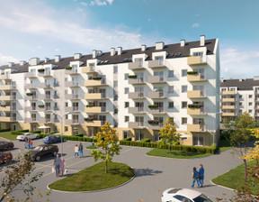 Mieszkanie w inwestycji Murapol Zielona Toskania, Wrocław, 39 m²