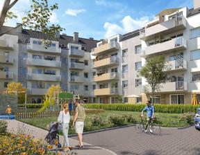 Mieszkanie w inwestycji Murapol Zielona Toskania, Wrocław, 30 m²