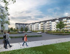 Mieszkanie w inwestycji Murapol Zielona Toskania, Wrocław, 40 m²