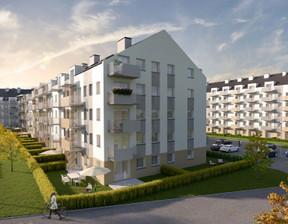 Mieszkanie w inwestycji Murapol Zielona Toskania, Wrocław, 36 m²