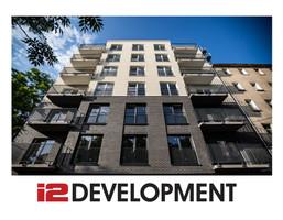 Morizon WP ogłoszenia | Mieszkanie w inwestycji Kaszubska 10, Wrocław, 24 m² | 5853