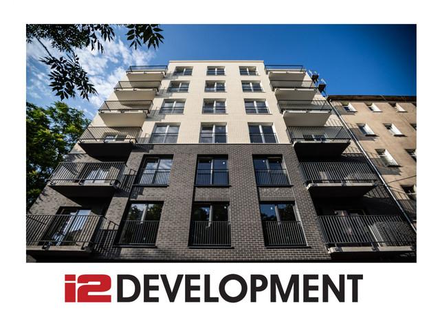 Morizon WP ogłoszenia | Mieszkanie w inwestycji Kaszubska 10, Wrocław, 37 m² | 3942