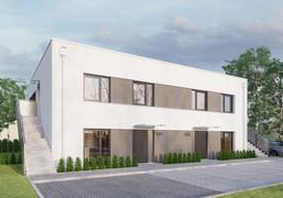 Morizon WP ogłoszenia | Nowa inwestycja - Wallenroda, Wrocław Zakrzów, 88-89 m² | 8610