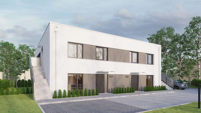 Morizon WP ogłoszenia | Mieszkanie w inwestycji Wallenroda, Wrocław, 90 m² | 6656