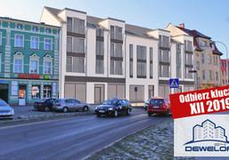 Morizon WP ogłoszenia | Nowa inwestycja - Budynek wielorodzinny Szczecinek, Szczecinek ul. Bohaterów Warszawy, 32-70 m² | 8614