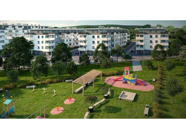 Morizon WP ogłoszenia | Mieszkanie w inwestycji Nowe Apartamenty Green Park, Bielsko-Biała, 62 m² | 8615