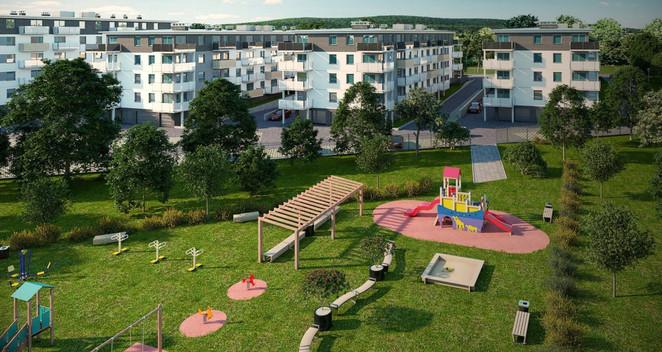 Morizon WP ogłoszenia | Mieszkanie w inwestycji Nowe Apartamenty Green Park, Bielsko-Biała, 51 m² | 8611
