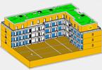Morizon WP ogłoszenia   Mieszkanie w inwestycji Zielona Dolina, Koszalin, 35 m²   1160